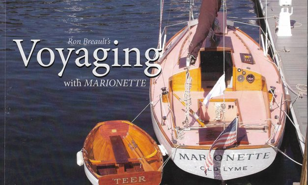 Book Review: Voyaging with Marionette