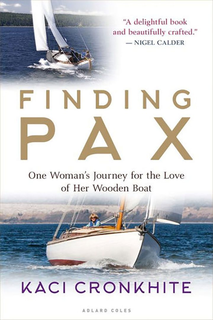 Finding Pax book review