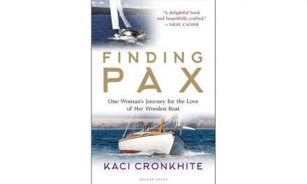 Book Review: Finding Pax