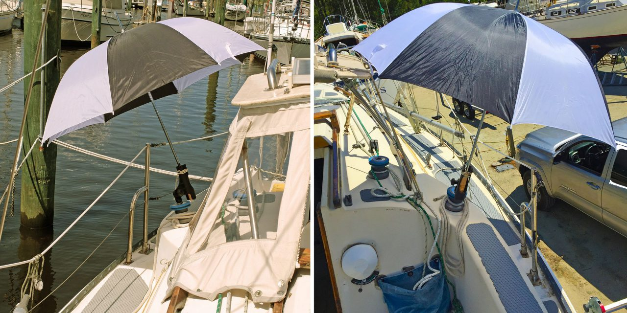 Cockpit Umbrella