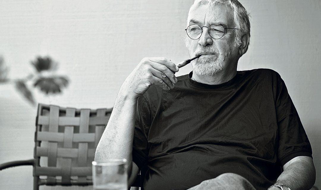 The Maestro – Bob Perry Profile