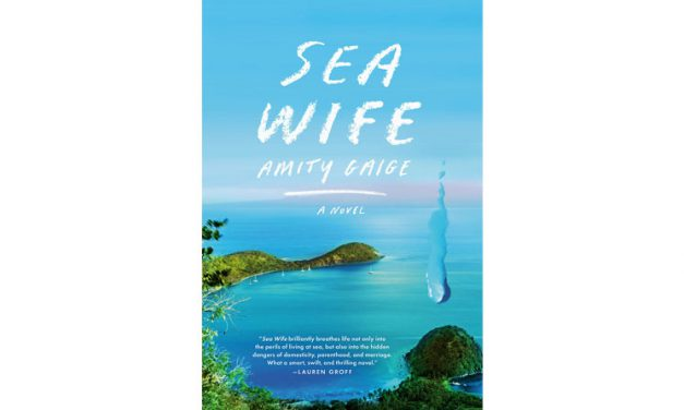 Book Review – Sea Wife