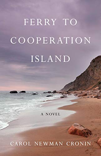 ferry to cooperation island book review