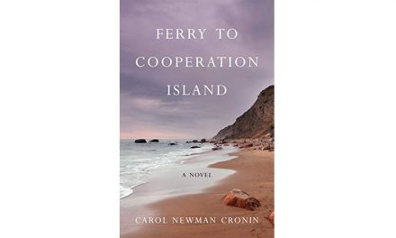 Book Review- Ferry to Cooperation Island