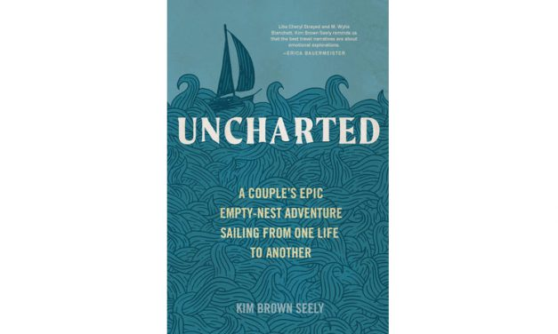 Book Review: Uncharted