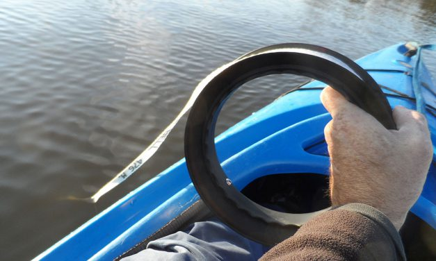 Yo! A Better Small-Boat Anchor-Rode Solution