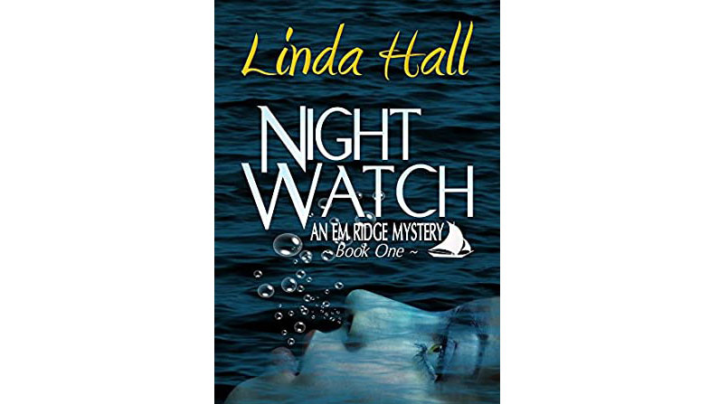Book Review: Night Watch