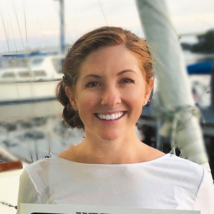 Breena Litzenberger