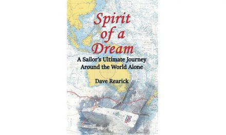 Book Review: Spirit of a Dream