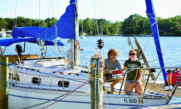 How to Sell Your Sailboat by Owner