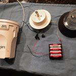 Modernizing a Guest Anchor Light