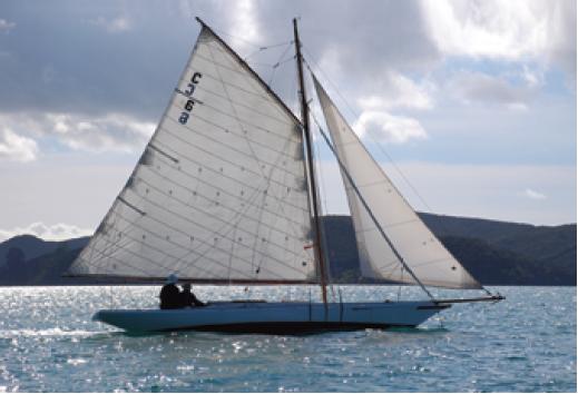 Pardey boat