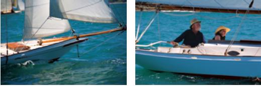 Pardeys sailing