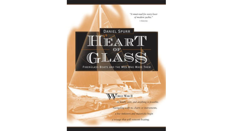 Book Review: Heart of Glass