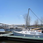 Rise Up! How to Raise Your Sailboat Mast