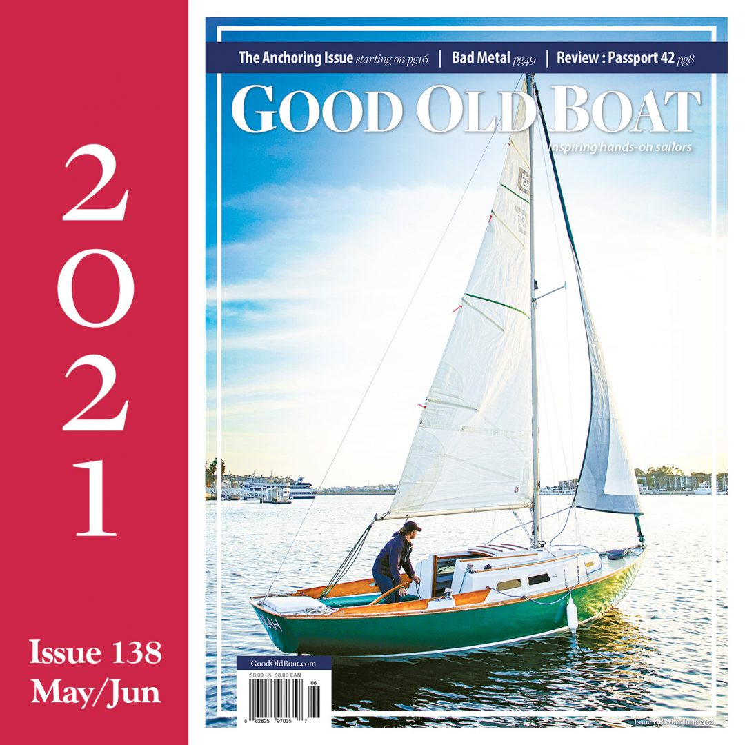 May/June 2021 Cover