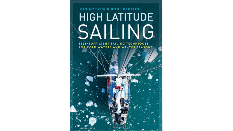 Book Review: High Latitude Sailing