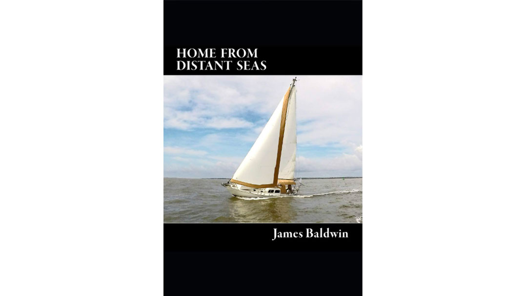 Book Review: Home From Distant Seas