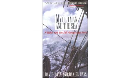 Book Review: My Old Man and the Sea