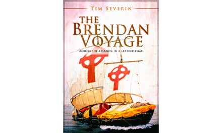 Book Review: The Brendan Voyage